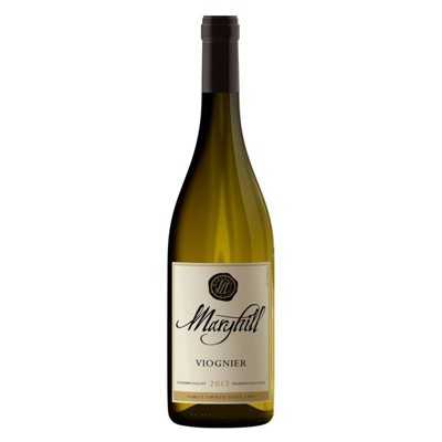 Maryhill Columbia Valley Viognier White Wine - 750ml Bottle