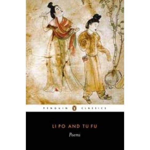 Li Po and Tu Fu - (Penguin Classics) (Paperback) - image 1 of 1