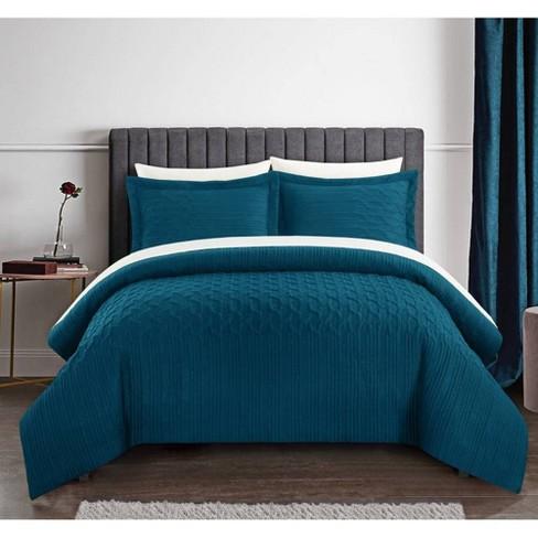 Chic Home 3pc Jas King Comforter Set - image 1 of 3