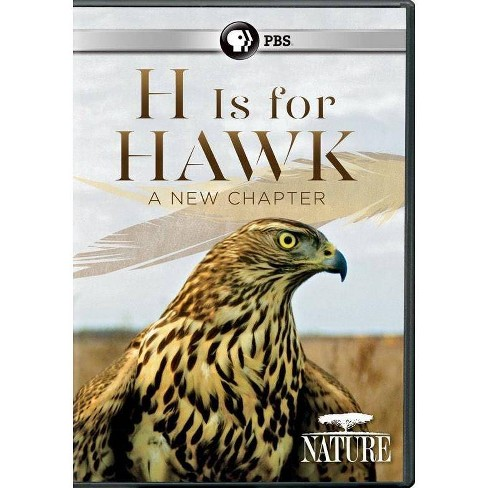 Nature: H is for Hawk - A New Chapter (DVD) - image 1 of 1