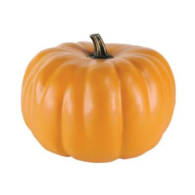Medium Halloween Pumpkin Solid Orange - Hyde and Eek! Boutique™