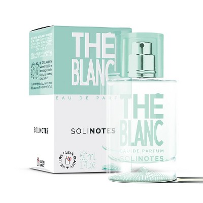 Solinotes Women's White Tea Perfume