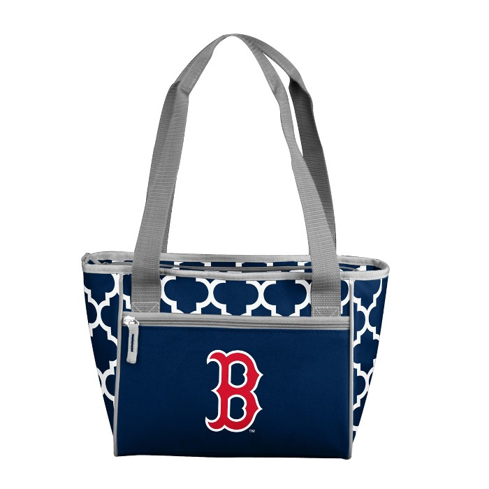 MLB Boston Red Sox 16 Can Cooler Tote - image 1 of 1