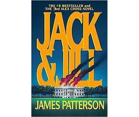 Jack & Jill (Paperback) (James Patterson) - image 1 of 1