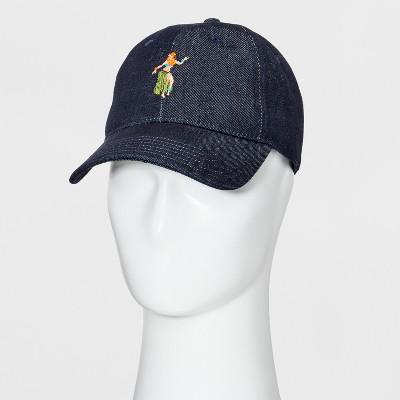 dbf4906ac63 Men s Waxed Cotton Boonie Navy Floppy Hat - Goodfellow   Co™ Navy ...