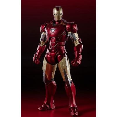 Iron Man Mark 6 Battle of New York Edition S.H. Figuarts | Bandai Tamashii Nations | Marvel Action figures