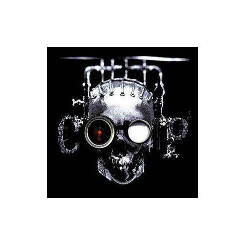 CO‐OP - CO-OP (CD) - image 1 of 1