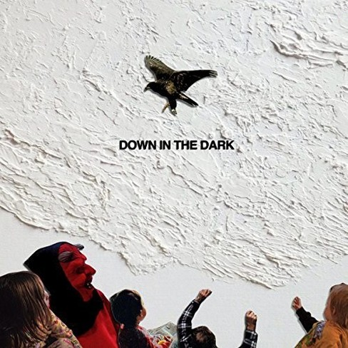 Safe To Say - Down In The Dark (CD) - image 1 of 1