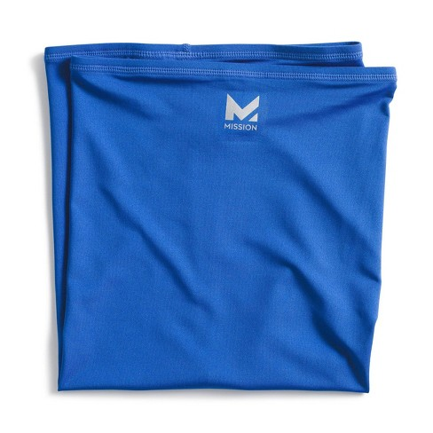 Mission Enduracool Multi-Cool Instant Cooling  - Blue - image 1 of 3