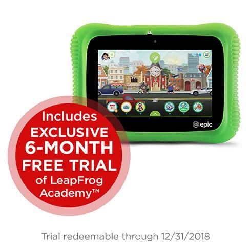 LeapFrog Epic™ Academy Edition