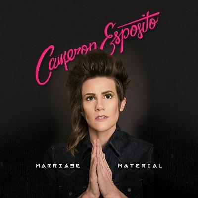 Cameron Esposito - Marriage Material (CD)