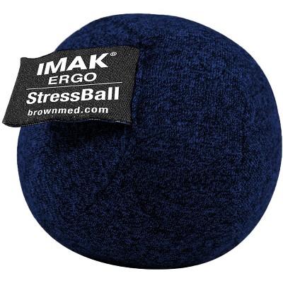 Brownmed IMAK Ergo Stress Ball - Blue