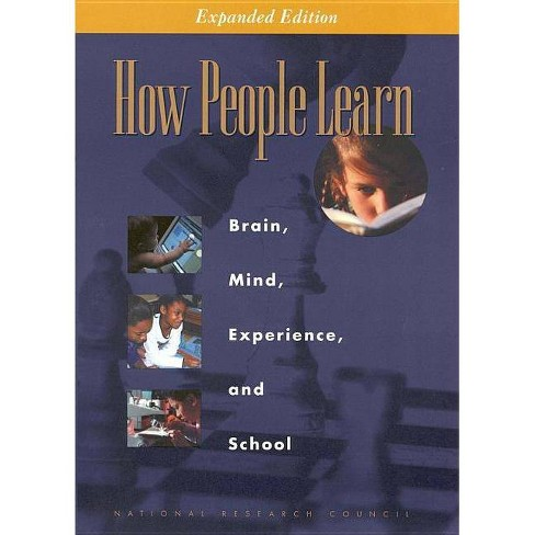 How People Learn - (Paperback) - image 1 of 1