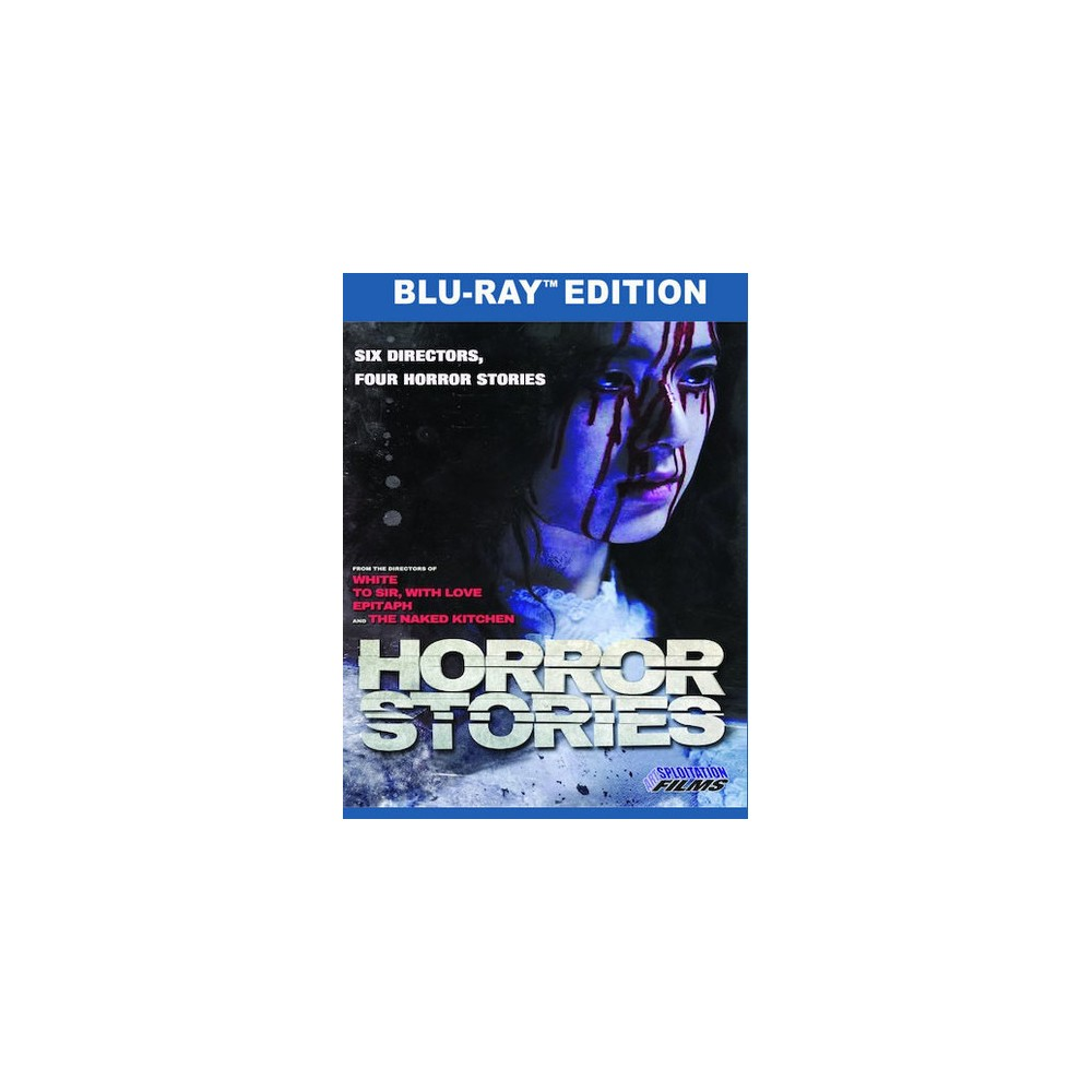 Horror Stories (Blu-ray), Movies