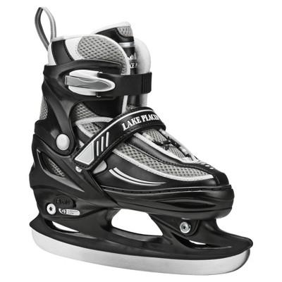 Summit Boys' Adjustable Ice Skate