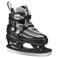 Summit Boys' Adjustable Ice Skate
