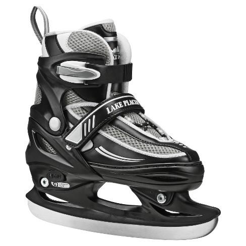 Summit Boys' Adjustable Ice Skate - image 1 of 4