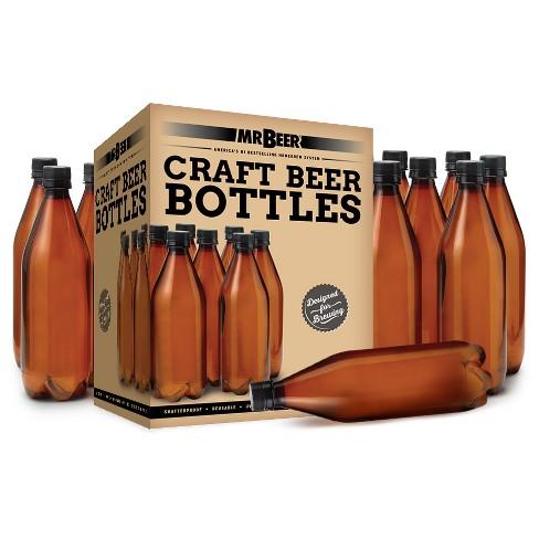 Mr. Beer 740ml Deluxe Beer Bottling System - image 1 of 1
