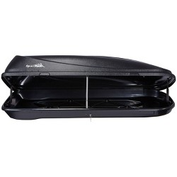 SportRack 16 cu ft  SportRack Horizon Roof Mount Cargo Box