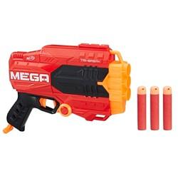 NERF N-Strike Mega CycloneShock Blaster : Target