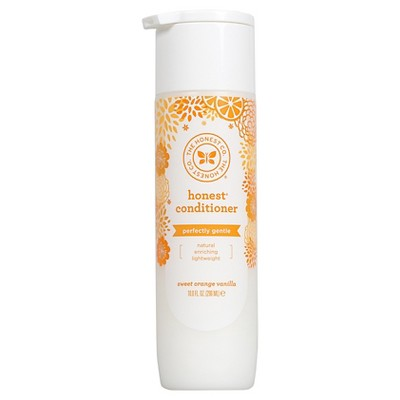 Honest Company Conditioner - Sweet Orange Vanilla 10oz