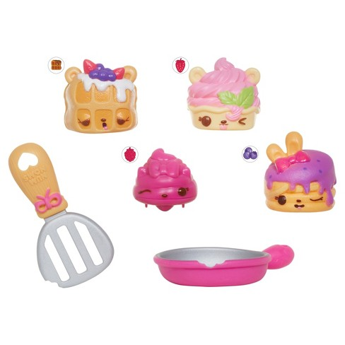 Num Noms™ Series 2 - Scented 4-Pack - Brunch Bunch - image 1 of 3