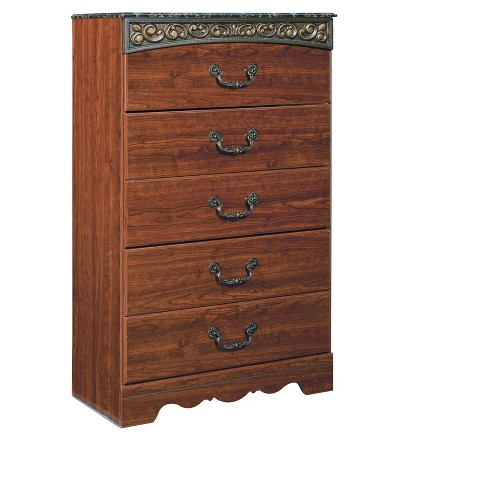 Dresser Auburn  - Signature Design by Ashley - image 1 of 3