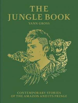 Jungle Book Novel