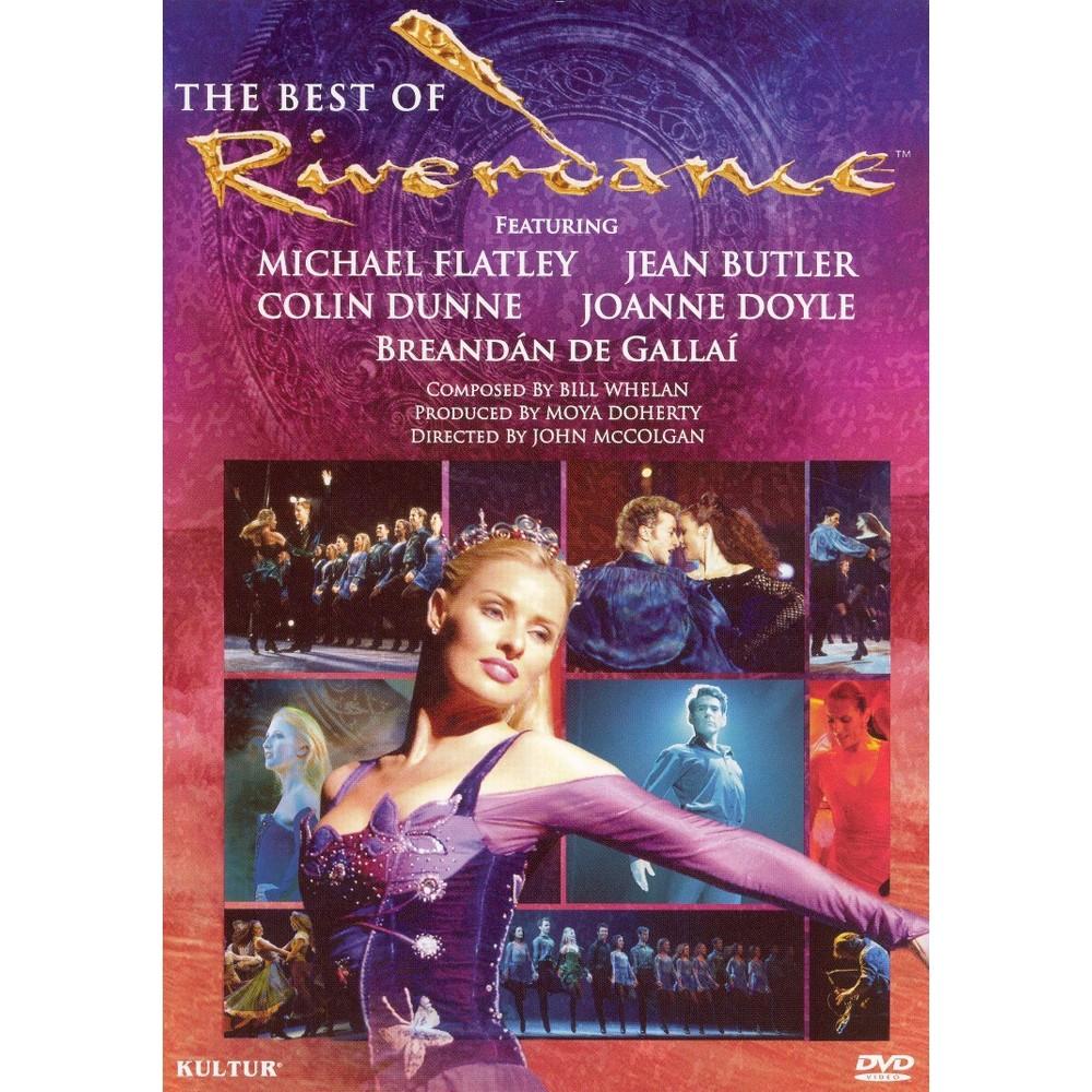 Riverdance:Best Of Riverdance (Dvd)