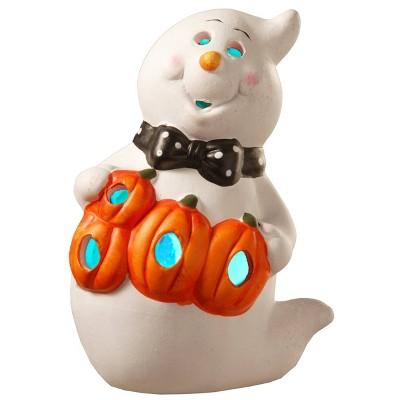 """6"""" LED Potter Ghost Novelty Halloween Lights"""