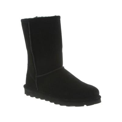 Bearpaw Women's Elle Short Wide Boots