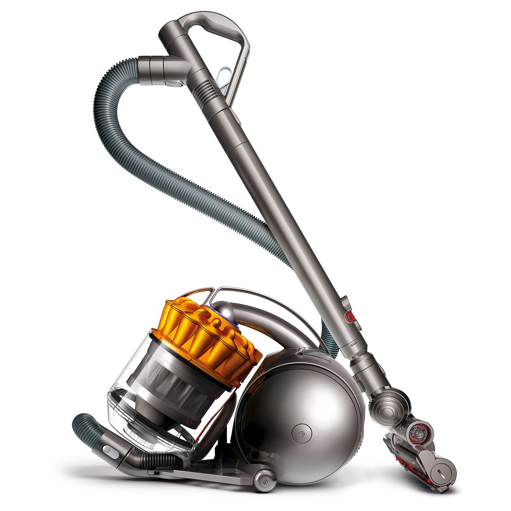 Image of Dyson Ball Multi Floor Canister Vacuum, Gray