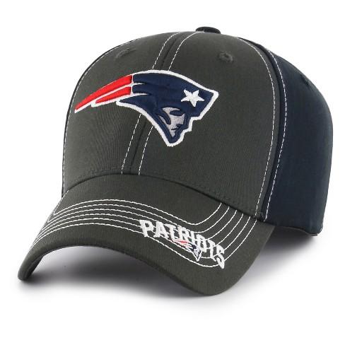 655c5ec1fc2 New England Patriots Fan Favorite Cornerback Cap   Target