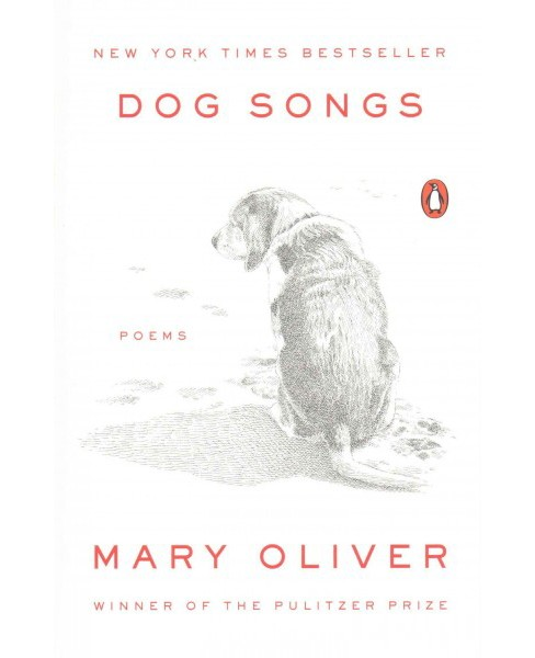 Dog Songs (Reissue) (Paperback) - image 1 of 1