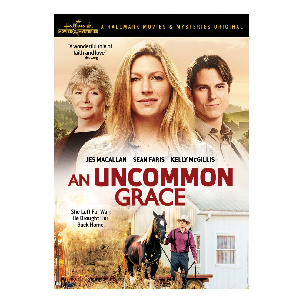 An Uncommon Grace (Dvd), Movies