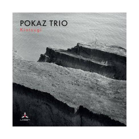 Pokaz Trio - Kintsugi (CD) - image 1 of 1