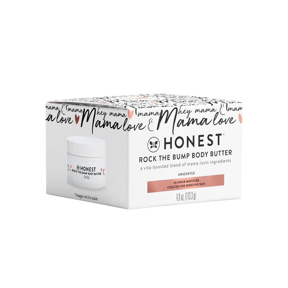 Image of The Honest Company Honest Mama Body Butter - 4 fl oz