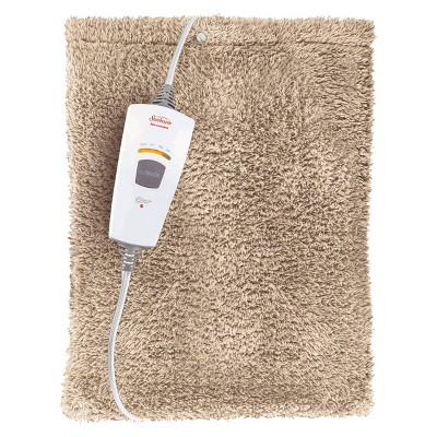 Sunbeam Xpress Heat Heating Pad - Tan(King Size)