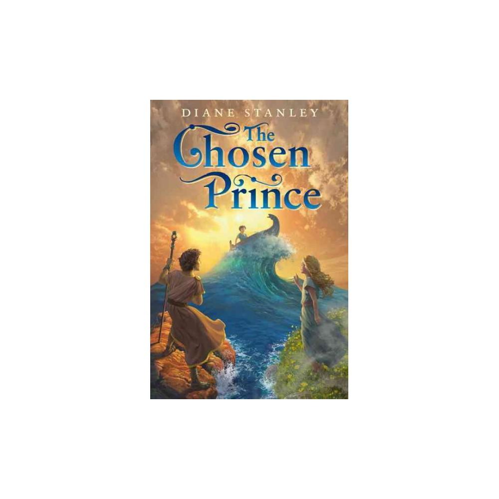 The Chosen Prince (Hardcover)