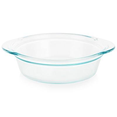 Pyrex Deep Round Pie Dish