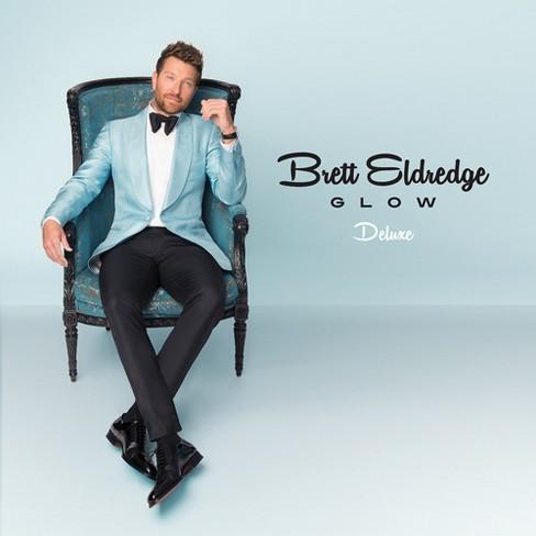 Brett Eldredge Glow (Deluxe Edition) (CD) - image 1 of 1