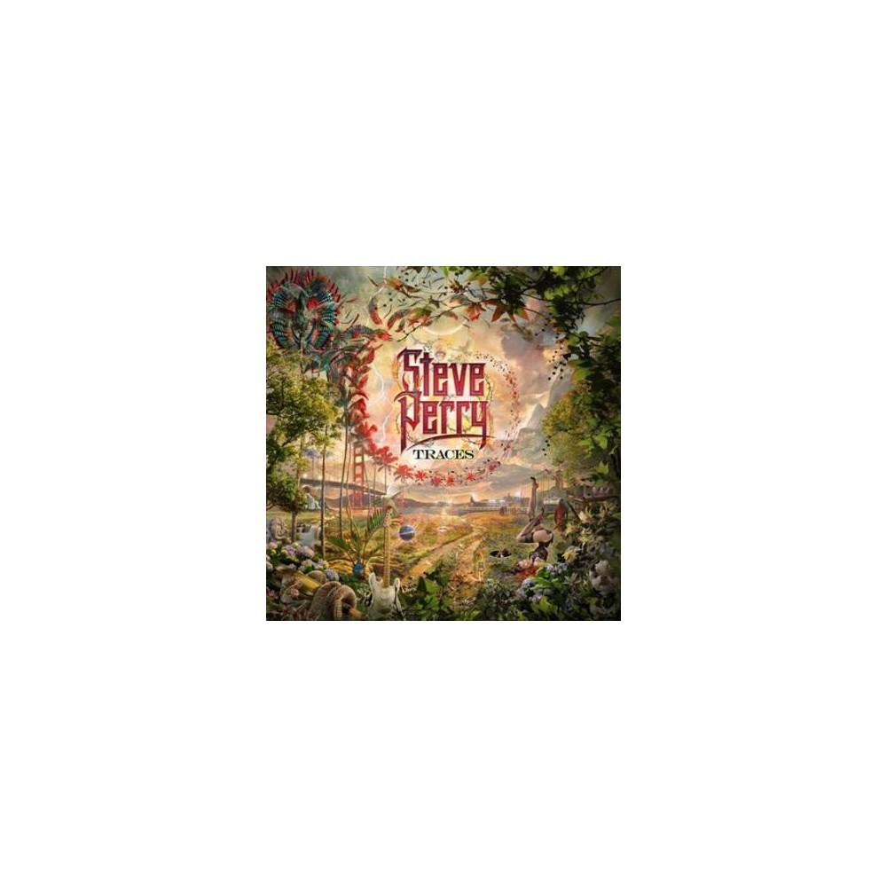 Steve Perry - Traces (Vinyl)