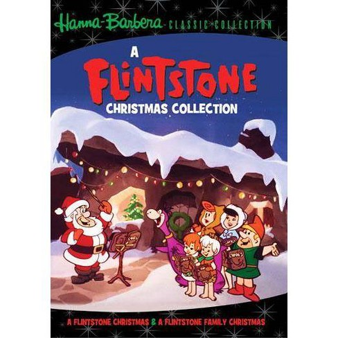 A Flintstone Christmas Collection (DVD) - image 1 of 1