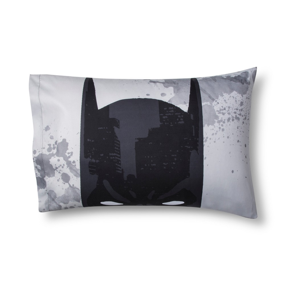 Image of Batman Pillowcase Knight Hero