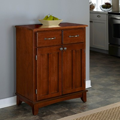 Buffet Wood/Cherry - Home Styles
