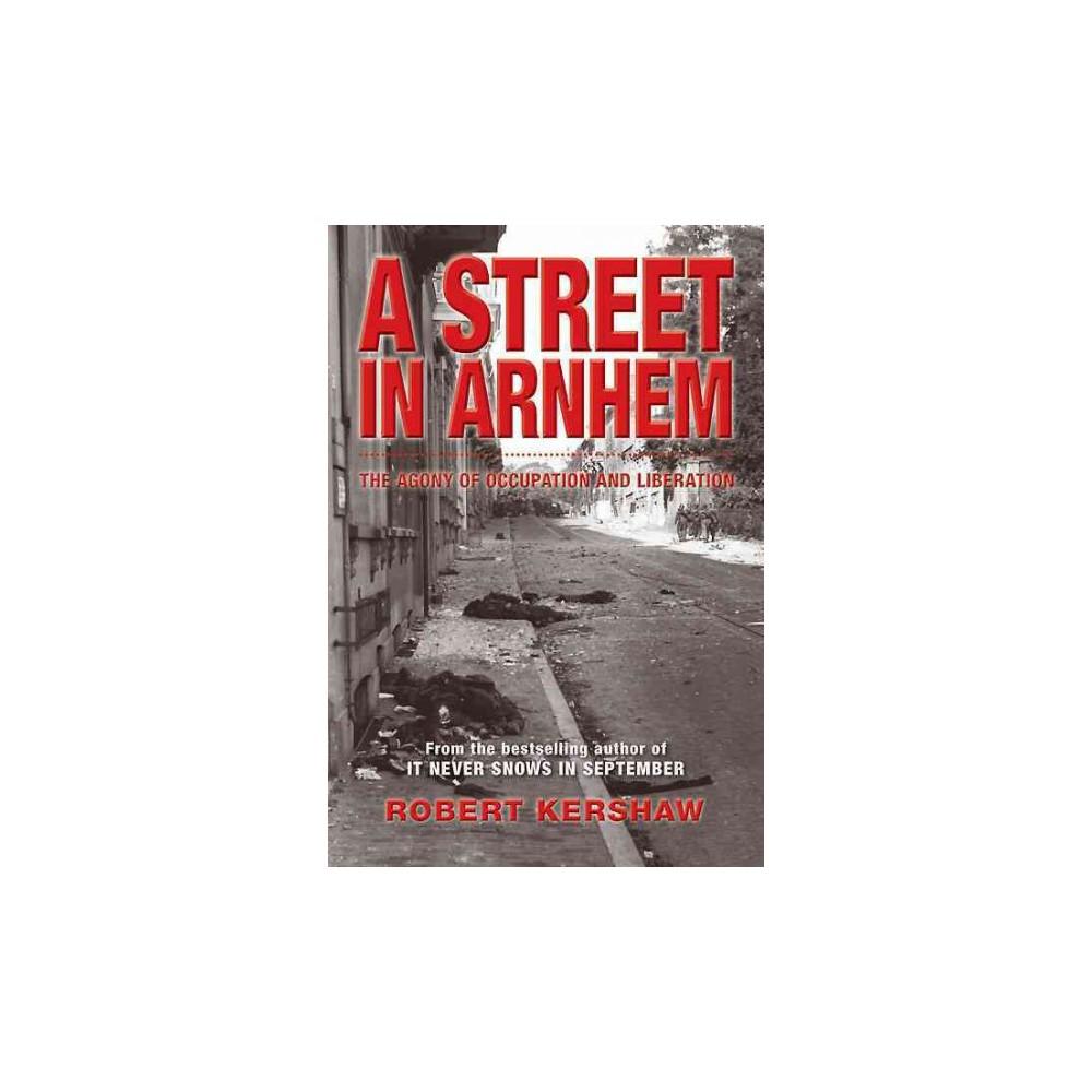 A Street in Arnhem (Hardcover)