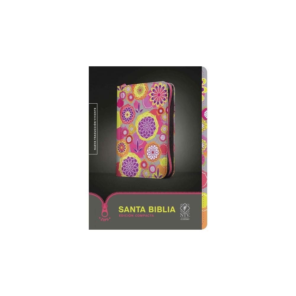 Santa Biblia / Holy Bible (Compact) (Paperback)