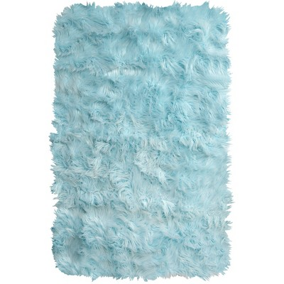 Kids Arctic Shag Accent Rug   Home Dynamix by Home Dynamix