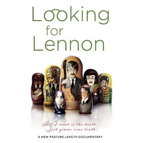 Looking for Lennon (DVD) - image 1 of 1