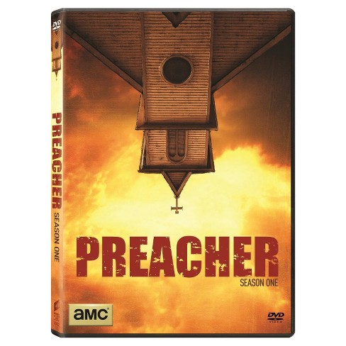 Preacher - Season 1  (DVD) - image 1 of 1